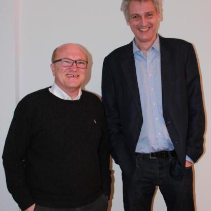Luigi Pedrazzini, Markus Zohner PETRUSHKA, Locarno
