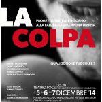 LA COLPA – Markus Zohner Arts Company