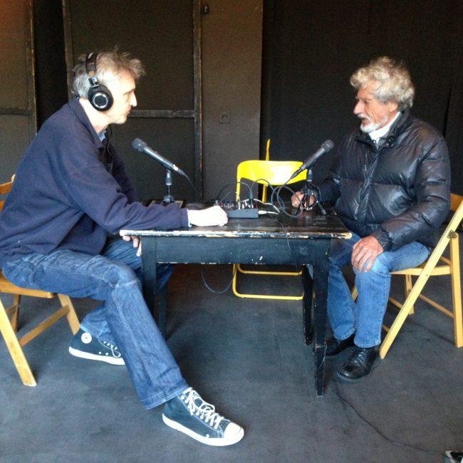 WERNER KROPIK RADIO PETRUSKA THE SENSE OF LIFE VIAGGIARE MARKUS ZOHNER ARTS COMPANY
