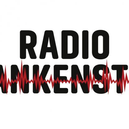 RADIO FRANKENSTEIN 3 Logo Draft - Markus Zohner Arts Company - Lugano - Joint Research Centre European Commission Ispra