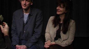 Intervista con Patrizia Barbuiani e Markus Zohner: GRAND PRIX DU PUBLIC del 22° International Fadjir Theatre Festival Teheran - Vimeo thumbnail