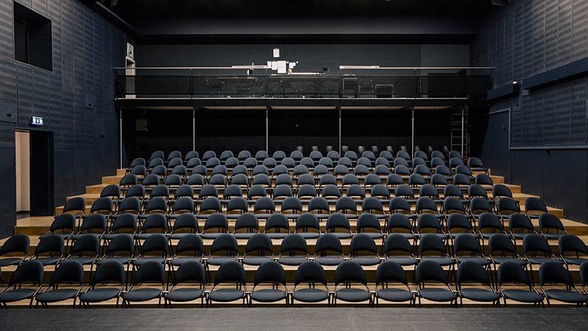 Teatro Foce