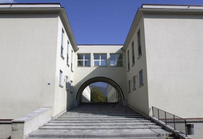 Biblioteca cantonale Bellinzona
